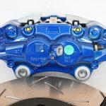 Bmw M Performance 4pot Brembo Brake kit DBA 340x30mm Brake discs New