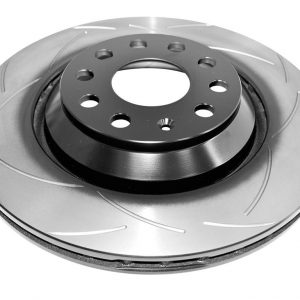 Rear DBA 2809S Brake Discs 310x22mm Street Series T2 Slotted New