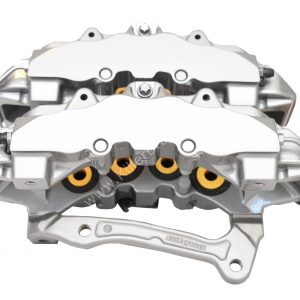 Audi TTRS 8S RS3 Ceramic Calipers Brembo 8pot 8v0615107E 8v0615108E NEW