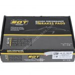 Front Audi RS4 Rs5 SDT High Performance Sport 1050 Brake Pads 2118400 NEW