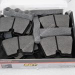 SDT Racing Front Brake Pads 1066 2518400RT NEW Audi RS4 Rs5-3