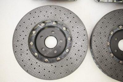 Audi RSQ3 2020 Ceramic Brake Kit Brembo 6pots 380x38mm Ceramic Discs NEW