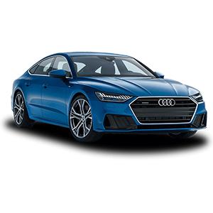 Audi A7 4D