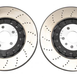 Audi Rs4 Rs5 B9 4M0615301AM Brake Discs 375x36mm NEW