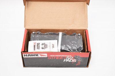 Audi Rs6 C7 Rs7 4G Front HB731B.620 Hawk Performance HPS 5.0 Brake Pads