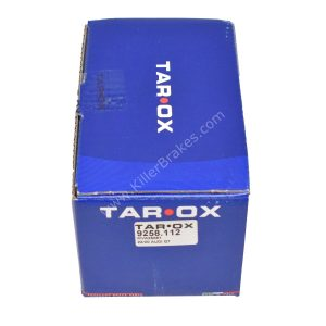 Front Tarox Strada Brake Pads SP9258.112 Audi S4 S5 B9 Rs4 Rs4 B9 A6 C8 A7 4D