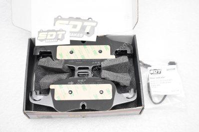 Audi TTS 8S SDT Racing Front Brake Pads 1066 25102500RT NEW