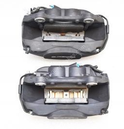 Porsche Macan Brembo 4pot Calipers MQB P&P Upgrade NEW