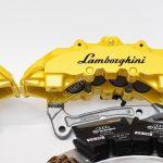 Audi TTRS 8S FL Brakes Brembo 8Pot Calipers 370x34mm Round Brake Discs MQB upgrade NEW-10