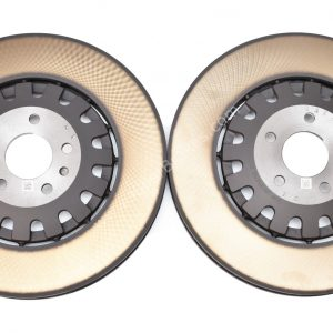 Audi Q7 SQ7 4M A8 E-Tron Front Brake Discs 4M0615301AP 400x38mm Pair New