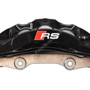 Audi RS4 8W RS5 F5 B9 Brake Caliper Saddle Black 8W0615106DL Right Side New