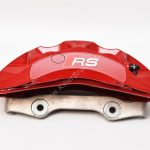 Audi RS4 8W RS5 F5 B9 Brake Caliper Saddle Red 8W0615106DK Right Side New-13