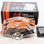 Golf 5 6 Scirocco Front DBA Brake Pads DB1849XP Xtreme Performance ECE R90 certified-43