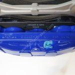Audi Rs4 RS5 B9 Front Carbon Ceramic Brake Kit 400x38mm NEW Color Blue