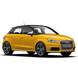 Audi S1 8x