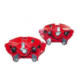 Front brake calipers front 310mm Audi A1 S1 VW Polo 6R 6C GTI Seat Ibiza