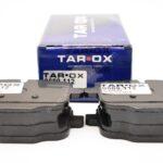Rear TAROX Strada Brake Pads SP0589.122 BMW G30 G12 G01 G02 G05- 4
