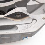 Front Audi E-Tron Brembo 6pot calipers 400x38mm 4KE615107B 4KE615108B A4 S4 A5 S5 Rs4 Rs5 B9 A6 C8 New- 6