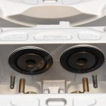 Mercedes A35 A45 W177 Brembo 4pot Calipers A2474216900 A2474217000 New