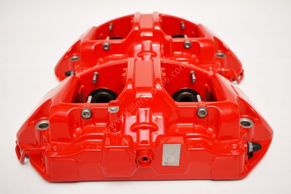 Mercedes A45S AMG W177 Brembo 6pot Calipers A1774216100 A1774216200 New