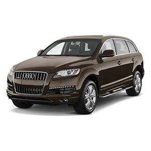 Audi Q4 4L