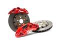 Racingline Big Brake Stage 3 Kit For VWAudi MQB 380mm VWR650000-RED