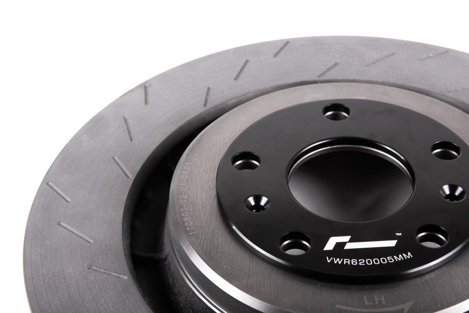 Racingline Hub Adaptor 5MM 5x112mm VWR620005MM