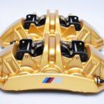 Front BMW M8 F91 F92 M5 F90 Ceramic Calipers Brembo 6pot 34118089939 34118089940 NEW- 3