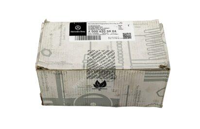 Front Mercedes A35 A45 W177 Brake Pads A0004205904 A0004208302 Brembo 4pot
