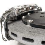Racingline Performance Stage 3+ Carbon Ceramic Brake Kit 380mm MQB Cars VWR651000 5