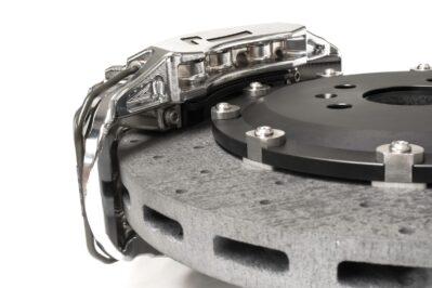 Racingline Performance Stage 3+ Carbon Ceramic Brake Kit 380mm MQB Cars VWR651000