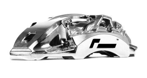 Racingline Performance Stage 3+ Carbon Ceramic Brake Kit 380mm MQB Cars VWR651000-CHR