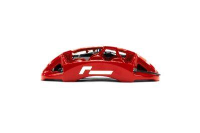 Racingline Performance Stage 3+ Carbon Ceramic Brake Kit 380mm MQB Cars VWR651000-RED