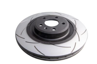 Audi S4 S5 B8 Front DBA 2832S 345x30mm Brake Discs T2 Series Slotted New