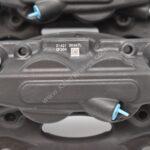 Front Porsche Macan 95B615123F 95B615124F Brembo 4pot Calipers Bulk NEW- 12
