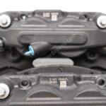 Front Porsche Macan 95B615123F 95B615124F Brembo 4pot Calipers Bulk NEW- 13