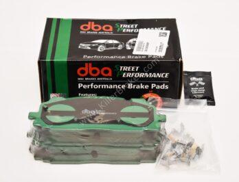 Front DB15030SP DBA Street Performance Brake Pads Audi S4 S5 B9 Rs4 Rs5 B9 A6 C8 A7 4D- 1