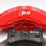 Front Brembo 6pot Brake Kit Dba 2-piece Brake Discs 380x36mm 52774BLKS 4KE615107B 4KE615108B- 12