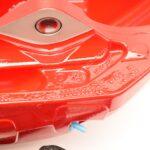 Front Brembo 6pot Brake Kit Dba 2-piece Brake Discs 380x36mm 52774BLKS 4KE615107B 4KE615108B- 6