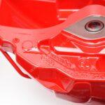 Front Brembo 6pot Brake Kit Dba 2-piece Brake Discs 380x36mm 52774BLKS 4KE615107B 4KE615108B- 7