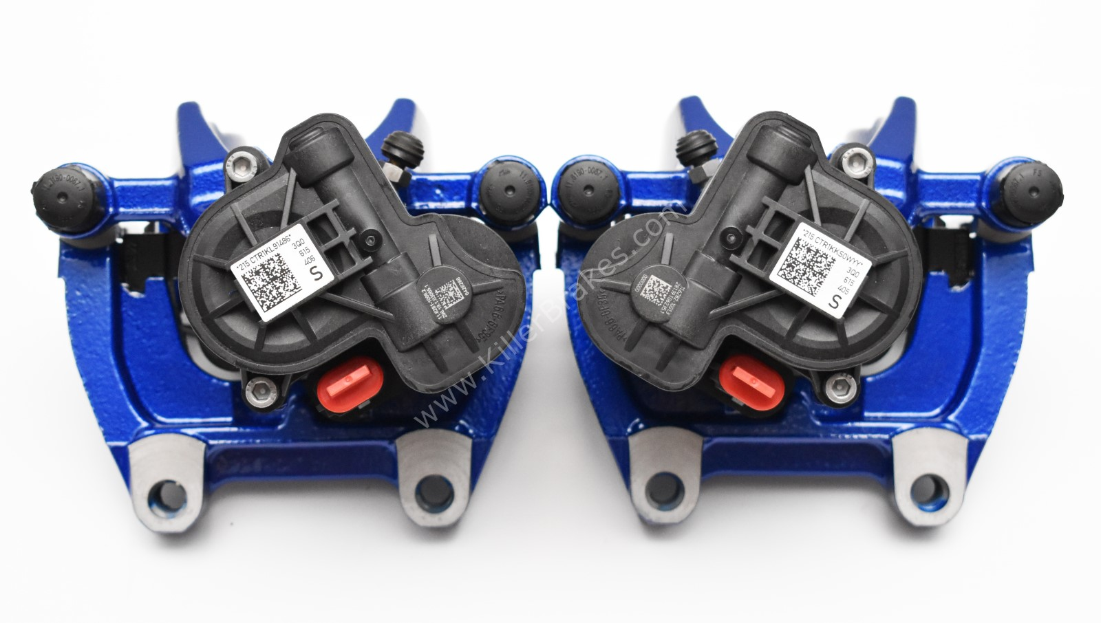 Rear Golf 7 R Audi S3 8v 310mm Calipers Lapiz Blue upgrade for Gti A3 NEW